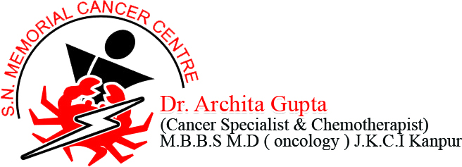 Female Cancer Specialist  Doctor in Kanpur